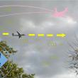 Airplane bild