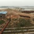 800px-Bingzhou_Peninsula_area_-_land_reclamation_-_DSCF9204